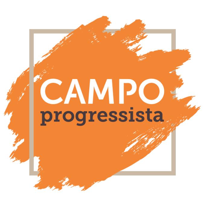 Logo Campo Progressista